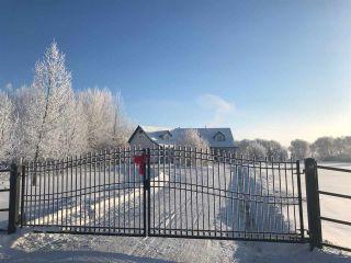 Main Photo: 56231 RGE RD 263: Rural Sturgeon County House for sale : MLS®# E4229912