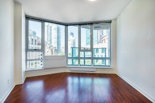"""Photo 19: 1205 788 HAMILTON Street in Vancouver: Downtown VW Condo for sale in """"TV TOWER 1"""" (Vancouver West)  : MLS®# R2614226"""