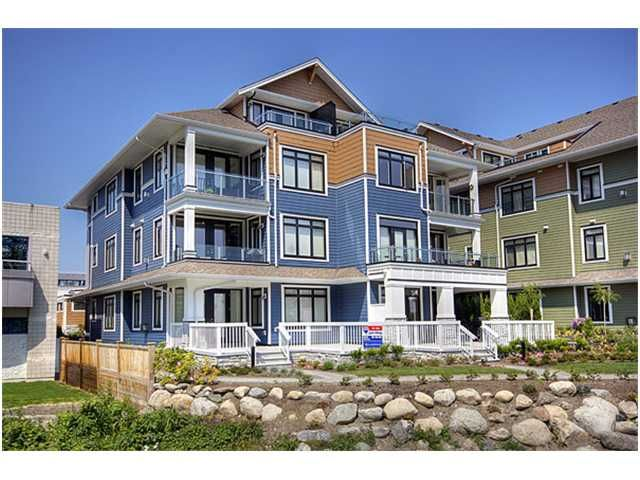 Main Photo: 203 13251 Princess Street in Richmond: Steveston South Condo for sale : MLS®# V976945