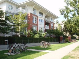 Photo 1: 308 1868 West 5th Avenue in Greenwich on 5th: Kitsilano Home for sale ()