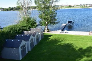 Photo 48: 125 East Chestermere Drive: Chestermere Semi Detached for sale : MLS®# A1069600