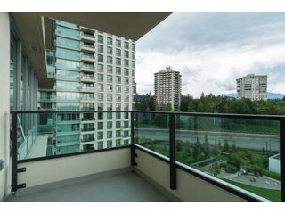 "Photo 20: 1105 2232 DOUGLAS Road in Burnaby: Brentwood Park Condo for sale in ""Affinity"" (Burnaby North)  : MLS®# R2088899"