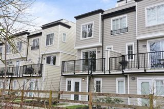 """Photo 20: 12 15588 32 Avenue in Surrey: Grandview Surrey Townhouse for sale in """"The Woods"""" (South Surrey White Rock)  : MLS®# R2041367"""