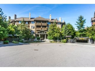 """Photo 1: 207 15 SMOKEY SMITH Place in New Westminster: GlenBrooke North Condo for sale in """"WESTERLY"""" : MLS®# R2281918"""