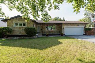 Main Photo: 146 Riel Avenue in Winnipeg: Bright Oaks Residential for sale (2C)  : MLS®# 202121887