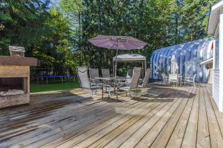 Photo 16: 3833 KAREN DRIVE: Cultus Lake House for sale : MLS®# R2024781