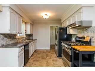 """Photo 6: 9263 SMITH Place in Langley: Fort Langley House for sale in """"Fort Langley"""" : MLS®# F1424390"""