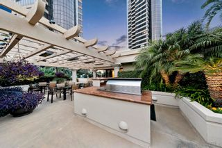 Photo 26: DOWNTOWN Condo for sale : 2 bedrooms : 100 Harbor Dr #704 in San Diego