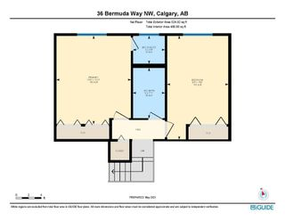 Photo 38: 36 Bermuda Way NW in Calgary: Beddington Heights Detached for sale : MLS®# A1111747