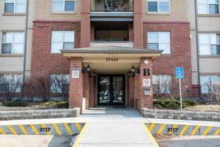 Photo 14: 408 11441 ELLERSLIE Road in Edmonton: Zone 55 Condo for sale : MLS®# E4263361