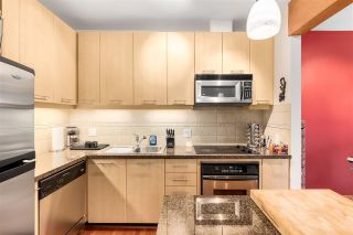 Photo 6: 408 560 RAVENWOODS Drive in North Vancouver: Roche Point Condo for sale : MLS®# R2405083