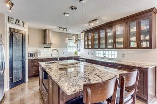 Photo 11: 226 Canoe Drive SW: Airdrie Detached for sale : MLS®# A1129896
