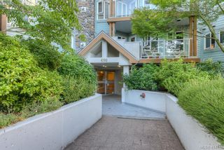 Photo 25: 309 490 Marsett Pl in VICTORIA: SW Royal Oak Condo for sale (Saanich West)  : MLS®# 822080