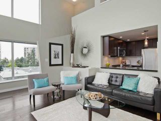 Photo 3: # PH2 1288 CHESTERFIELD AV in North Vancouver: Central Lonsdale Condo for sale : MLS®# V1123799