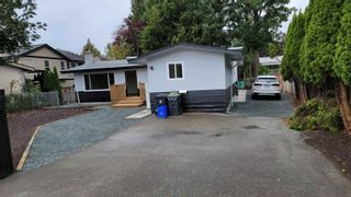 Photo 1: 26645 32 AVENUE in Langley: Aldergrove Langley House for sale : MLS®# R2618708