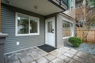 """Photo 22: 108 2955 DIAMOND Crescent in Abbotsford: Abbotsford West Condo for sale in """"WESTWOOD"""" : MLS®# R2541464"""