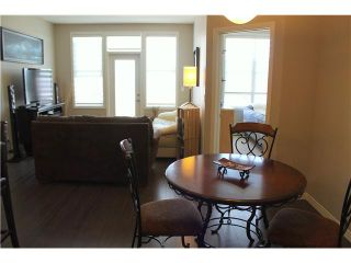 Photo 7: 410 1 CRYSTAL GREEN Lane: Okotoks Condo for sale : MLS®# C3623102
