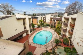 Photo 20: MISSION VALLEY Condo for sale : 1 bedrooms : 1621 Hotel Circle #E322 in San Diego
