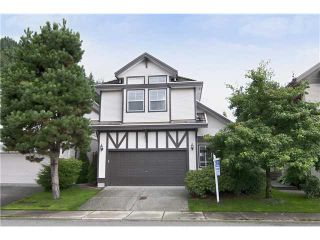 "Photo 1: 1715 ARBUTUS Place in Coquitlam: Westwood Plateau House for sale in ""WESTWOOD PLATEAU"" : MLS®# V939721"