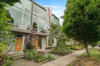 """Photo 1: 3475 VICTORIA Drive in Vancouver: Victoria VE Townhouse for sale in """"Latitude"""" (Vancouver East)  : MLS®# R2590415"""