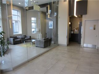 """Photo 17: 402 2055 YUKON Street in Vancouver: False Creek Condo for sale in """"MONTREUX"""" (Vancouver West)  : MLS®# V1051503"""