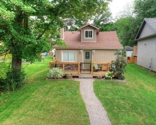 Photo 1: 109 Williams Point Rd in Scugog: Rural Scugog Freehold for sale : MLS®# E5359211
