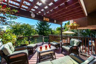 Photo 7: 311 HICKEY DRIVE in Coquitlam: Coquitlam East House for sale : MLS®# R2111118