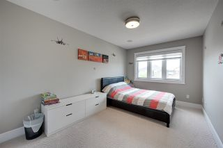 Photo 23: 443 WINDERMERE Road in Edmonton: Zone 56 House for sale : MLS®# E4223010