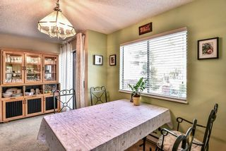 Photo 4: 204 13316 71B Avenue in Surrey: West Newton Townhouse for sale : MLS®# R2205560