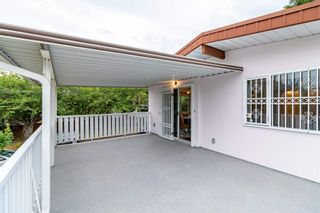 Photo 38: 1516 SEMLIN Drive in Vancouver: Grandview Woodland House for sale (Vancouver East)  : MLS®# R2607064