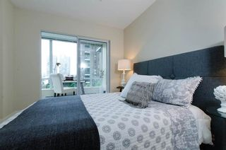 Photo 8: 413 1088 RICHARDS STREET in Vancouver West: Home for sale : MLS®# R2107403