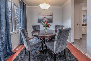 Photo 7: 1137 Crestview Park Drive in Winnipeg: Crestview Residential for sale (5H)  : MLS®# 202107035