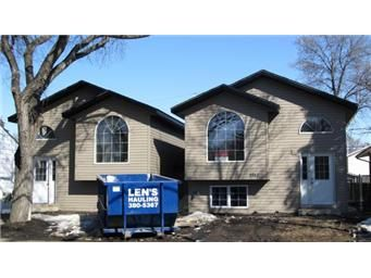 Main Photo: 1512 C Avenue North in Saskatoon: Mayfair Single Family Dwelling for sale (Saskatoon Area 04)  : MLS®# 395748