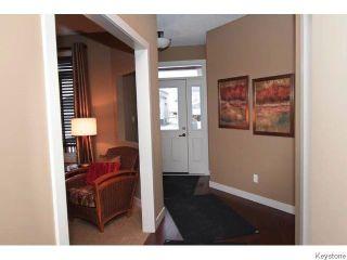 Photo 3: 60 DANA Crescent in WINNIPEG: West Kildonan / Garden City Residential for sale (North West Winnipeg)  : MLS®# 1517878