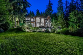 Photo 30: 4555 PICCADILLY NORTH in West Vancouver: Caulfeild House for sale : MLS®# R2596778