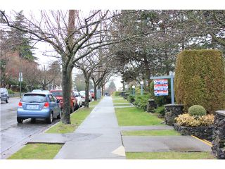 """Photo 15: 223 711 E 6TH Avenue in Vancouver: Mount Pleasant VE Condo for sale in """"PICASSO"""" (Vancouver East)  : MLS®# V1050473"""