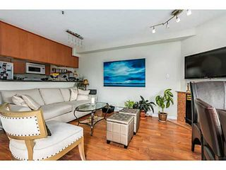 Photo 2: # 305 3199 WILLOW ST in Vancouver: Fairview VW Condo for sale (Vancouver West)  : MLS®# V1084535