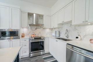 """Photo 7: 75 7686 209 Street in Langley: Willoughby Heights Townhouse for sale in """"KEATON"""" : MLS®# R2408051"""
