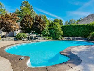 """Photo 20: 2640 166A Street in Surrey: Grandview Surrey House for sale in """"Grandview Heights"""" (South Surrey White Rock)  : MLS®# F1449578"""