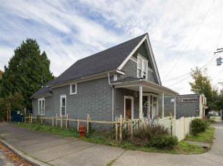 Photo 2: 700 VERNON Drive in Vancouver: Strathcona Fourplex for sale (Vancouver East)  : MLS®# R2514488