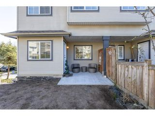 "Photo 36: 43 11229 232 Street in Maple Ridge: East Central Townhouse for sale in ""FOXFIELD"" : MLS®# R2566585"