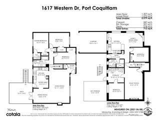 Photo 40: 1617 WESTERN Drive in Port Coquitlam: Mary Hill House for sale : MLS®# R2590948