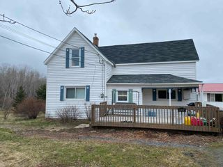 Photo 2: 1244 Drummond Road in Westville: 107-Trenton,Westville,Pictou Residential for sale (Northern Region)  : MLS®# 202107718