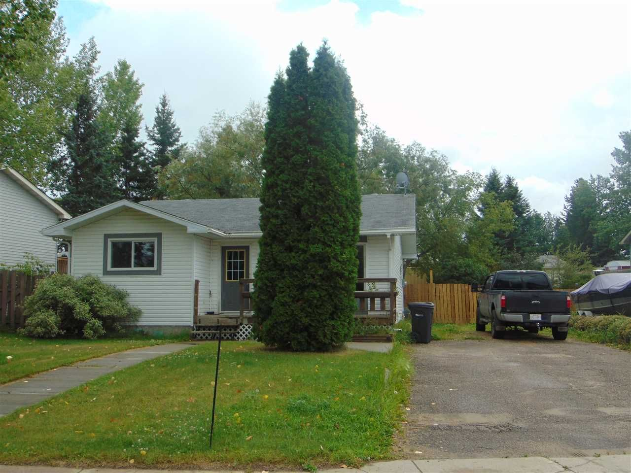 Main Photo: 10 Forest Place: Cold Lake House for sale : MLS®# E4228003