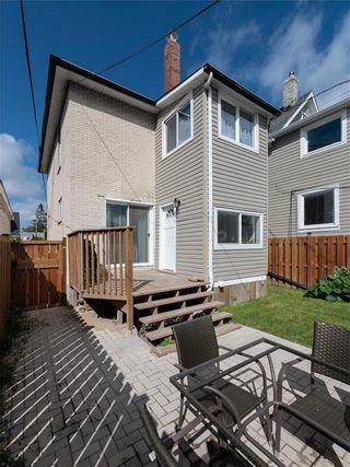 Photo 26: 687 Garfield Street North in Winnipeg: West End Residential for sale (5C)  : MLS®# 202121462