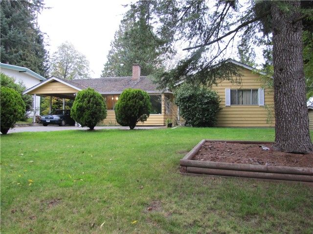 """Main Photo: 20181 48TH Avenue in Langley: Langley City House for sale in """"Simons"""" : MLS®# F1323934"""