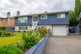 """Photo 3: 13448 87A Avenue in Surrey: Queen Mary Park Surrey House for sale in """"BEAR CREEK"""" : MLS®# R2585096"""