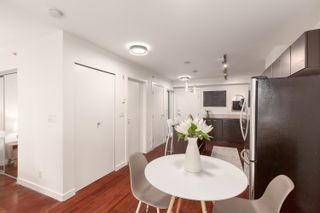 """Photo 9: 407 538 SMITHE Street in Vancouver: Downtown VW Condo for sale in """"The Mode"""" (Vancouver West)  : MLS®# R2610954"""