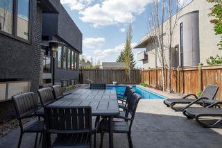 Photo 39: 51 Dumbarton Boulevard in Winnipeg: Tuxedo Residential for sale (1E)  : MLS®# 202111776