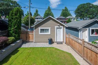 Photo 20: 771 E 22ND Avenue in Vancouver: Fraser VE House for sale (Vancouver East)  : MLS®# R2471177